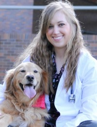 Dr. Angela Vinton - Cornelius Veterinary Clinic